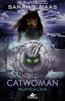 Catwoman-Ruhçalan