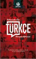 Yabancılar İçin Türkçe Konuşma Kılavuzu