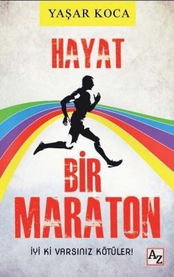 Hayat Bir Maraton