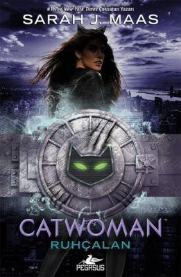 Catwoman-Ruhçalan %25 indirimli Sarah J. Maas