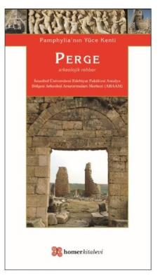 Pamphylia'nın Yüce Kenti-Perge