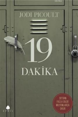19 Dakika Jodi Picoult