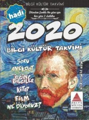 2020 Bilgi Kültür Takvimi Ali Osman Demirezen