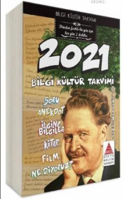 2021 Bilgi Kültür Ali Osman Demirezen