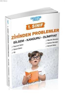 Akıllı Adam 1. Sınıf Zihinden Problemler