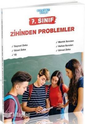 Akıllı Adam 7. Sınıf Zihinden Problemler