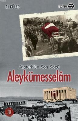 Aleykümesselâm Ali Güler