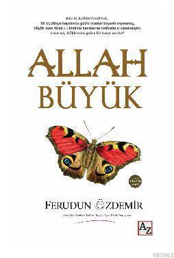 Allah Büyük Ferudun Özdemir