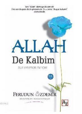 Allah De Kalbim Ferudun Özdemir