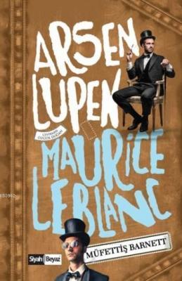 Arsen Lüpen - Müfettiş Barnett Maurice Leblanc