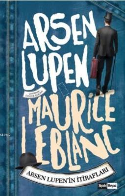 Arsen Lüpen Maurice Leblanc