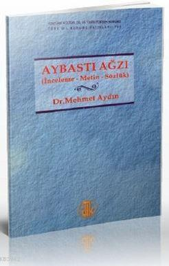 Aybastı Ağzı Mehmet Aydın