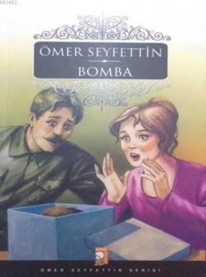 Bomba Ömer Seyfettin