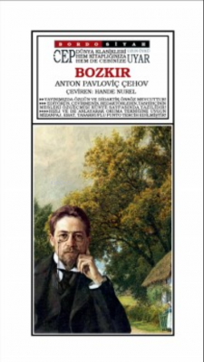 Bozkır ( Cep Boy ) Anton Pavloviç Çehov
