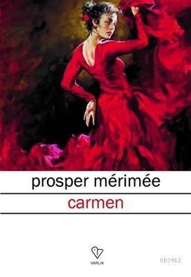 Carmen Prosper Merimee