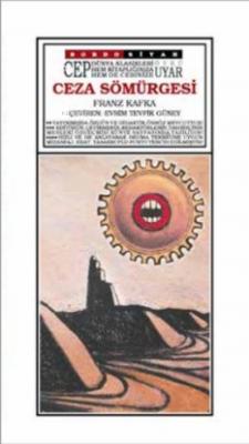 Ceza Sömürgesi ( Cep Boy ) Franz Kafka