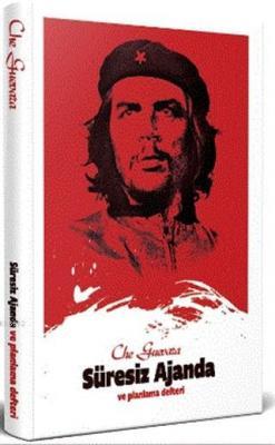 Che Guevara - Süresiz Ajanda ve Planlama Defteri Kolektif