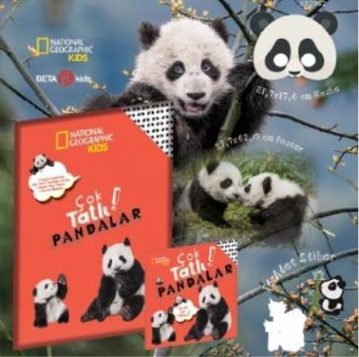 Çok Tatlı Pandalar Kolektif