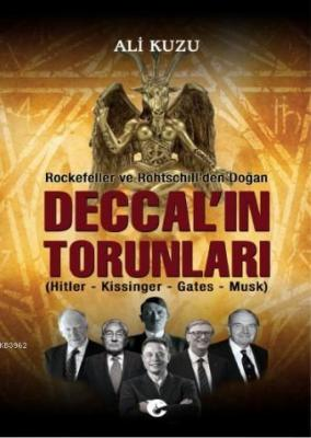 Deccal'ın Torunları Ali Kuzu