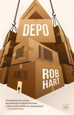 Depo Rob Hart