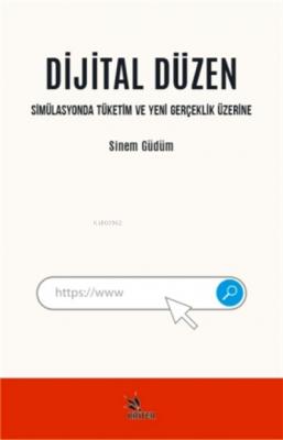 Dijital Düzen Sinem Güdüm