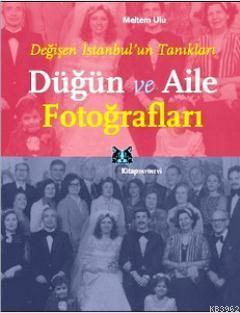 Düğün ve Aile Fotoğrafları Meltem Ulu