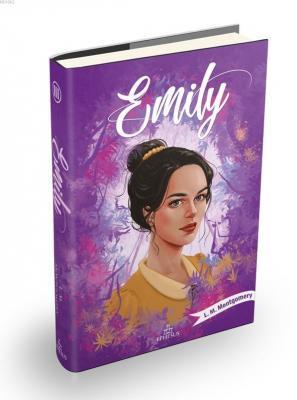 Emily -3 L.M. Montgomery