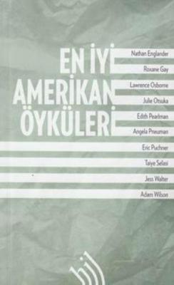 En İyi Amerikan Öyküleri Nathan Englander