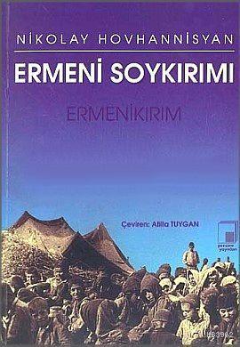 Ermeni Soykırımı Nikolay Hovhannisyan
