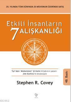 Etkili İnsanların 7 Alışkanlığı Stephen R. Covey