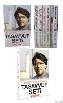 Ferudun Özdemir Tasavvuf Seti (6 Kitap) Ferudun Özdemir