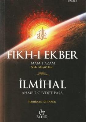 Fıkh-ı Ekber - İlmihal Ahmed Cevdet Paşa