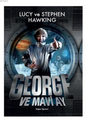 George ve Mavi Ay Lucy Hawking
