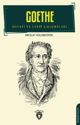 Goethe Nikolay Holodkovski