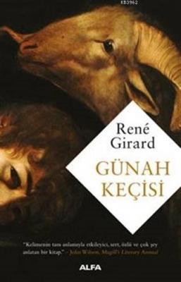 Günah Keçisi Rene Girard