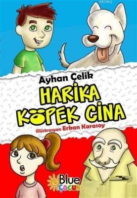 Harika Köpek Cina Ayhan Çelik