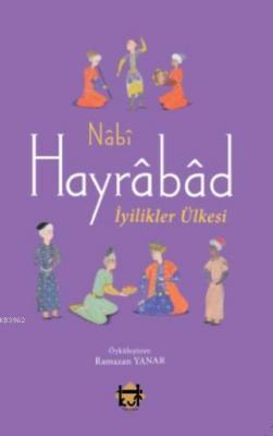 Hayrabad Nâbî Ramazan Yanar