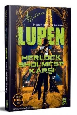 Herlock Sholmes'e Karşı - Arsen Lupen Maurice Leblanc
