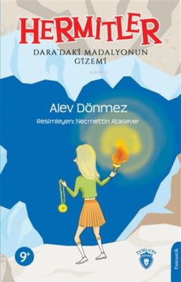 Hermitler - Dara'daki Madalyonun Gizemi Alev Dönmez