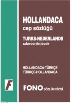 Hollandaca Cep Sözlüğü Ali Bayram