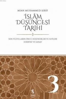 İslam Düşüncesi Tarihi 3 Mian Muhammed Şerif