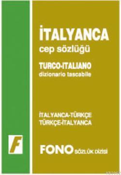 İtalyanca Cep Sözlüğü Renato Luciano