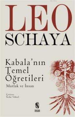 Kabalanın Temel Öğretileri Leo Schaya