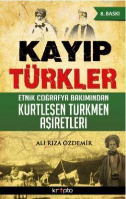 Kayıp Türkler Ali Rıza Özdemir