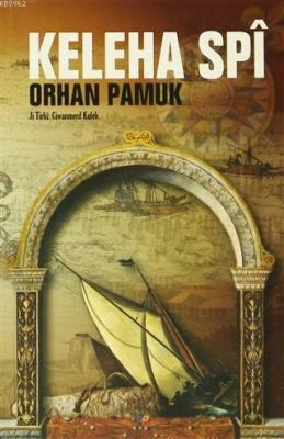 Keleha Spî Orhan Pamuk