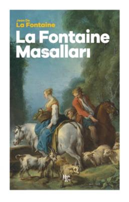 La Fontaine Masalları Jean De La Fontaine