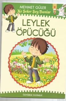 Leylek Öpücüğü Mehmet Güler