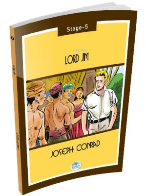 Lord Jim - Joseph Conrad ( Stage-5 ) Joseph Conrad