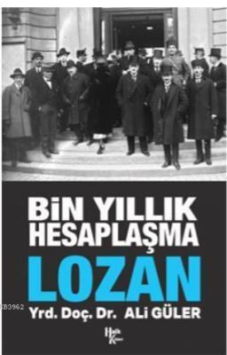 Lozan Ali Güler