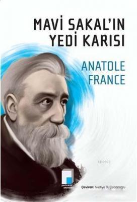 Mavi Sakal'ın Yedi Karısı Anatole France